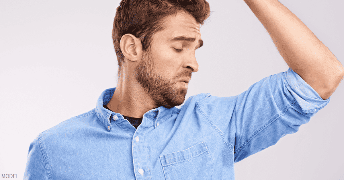 Dr. Jose Rios, a plastic surgeon in  Lombard, IL. discusses miraDry®, the innovative treatment for excessive sweating.