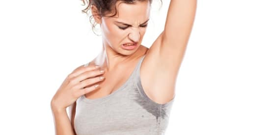 miraDry® is the treatment to end excessive sweating.