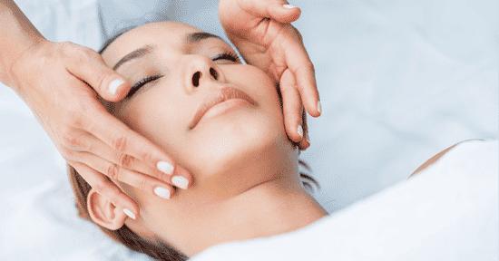 Medical spa treatment