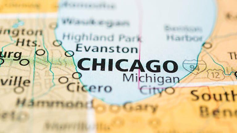 Chicago – Archer Ave