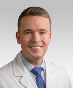 Nick Blickenstaff, MD