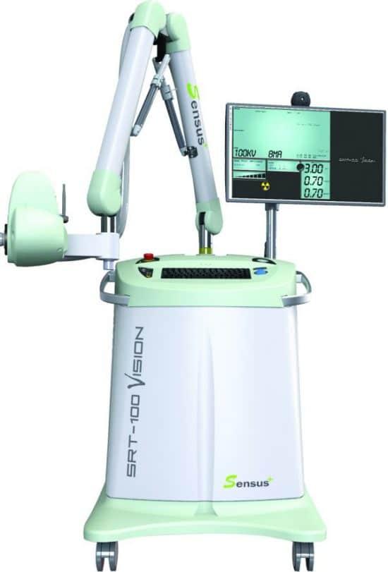 SRT-100 Vision Machine