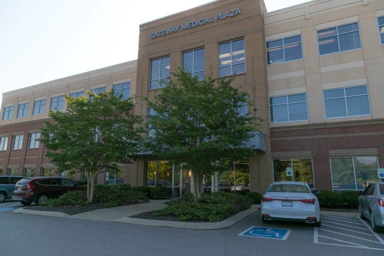 Murfreesboro – Medical Center Parkway