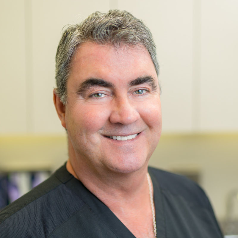 Dr. Mike Carney at Pinnacle Dermatology