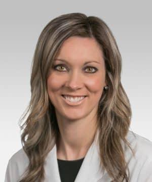 Andrea Jurgens, MD