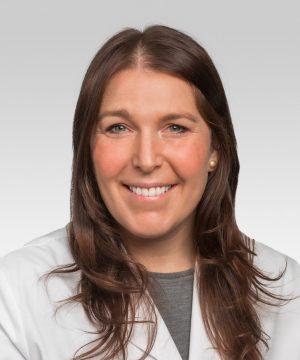 Megan Hribernik, FNP-BC
