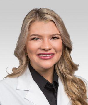 Olivia Moore, RN